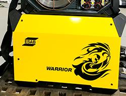 Warrior-500i