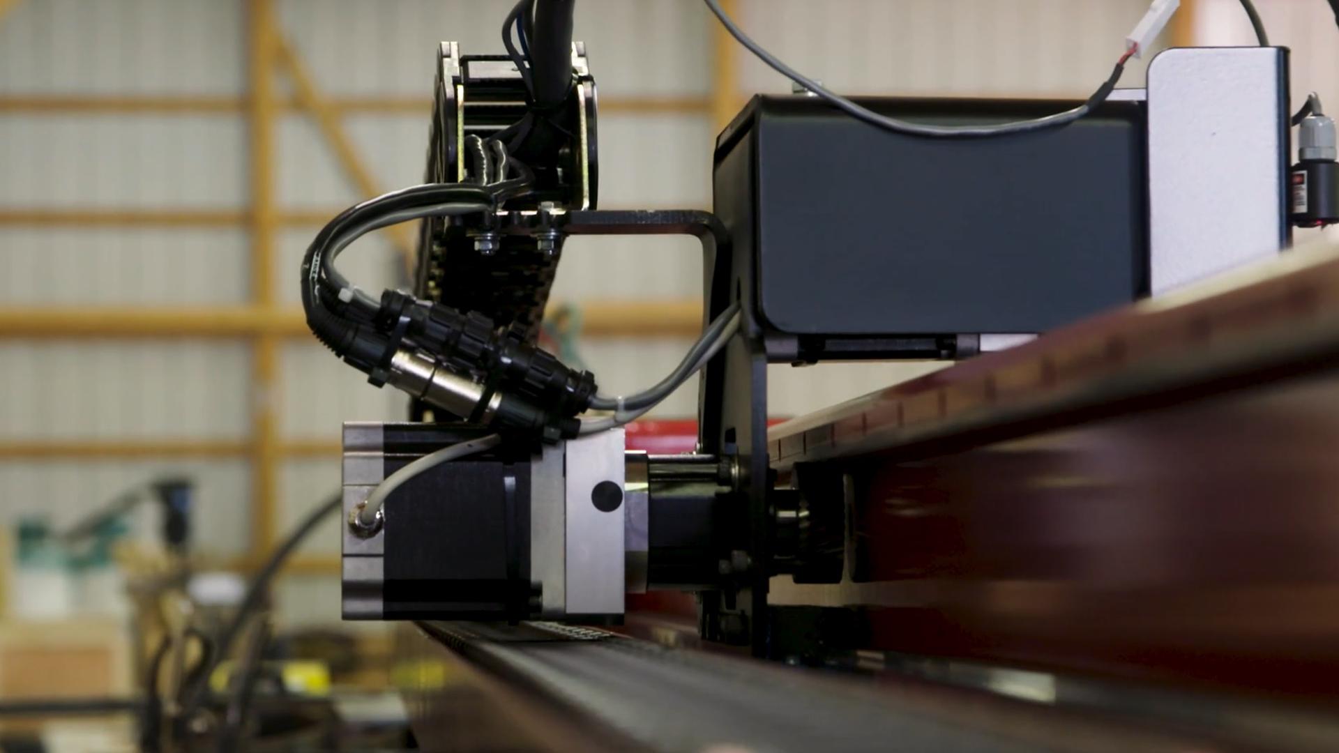 How to use a CNC Plasma Cutting table | Koike Aronson ShopPro Plasma
